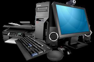 Настолни Компютри Втора Употреба