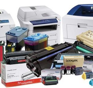 Консумативи за принтери